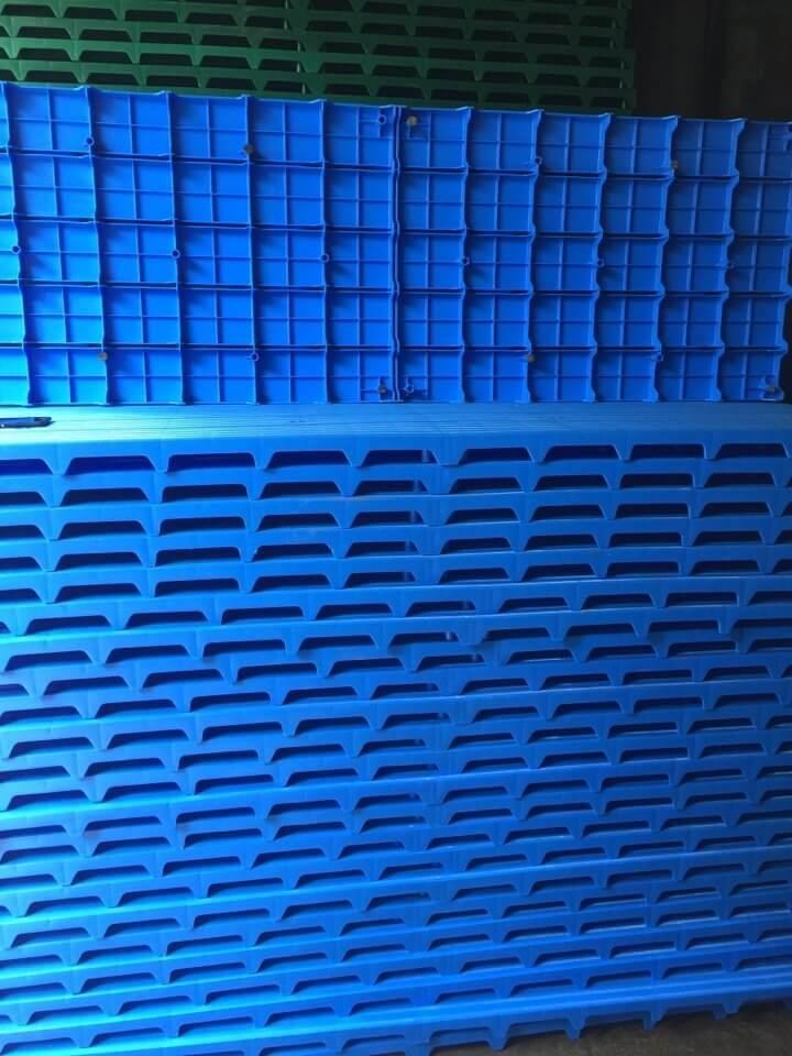 Giá tấm nhựa lót sàn tại Bắc Ninh phụ thuộc vào đại lý cung cấp