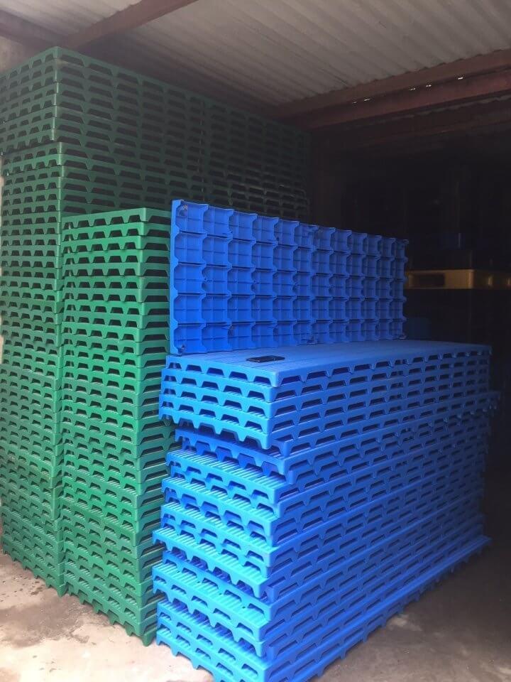 Tư vấn chọn đại lý bán tấm nhựa lót sàn uy tín
