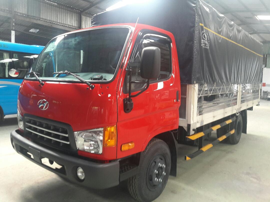 xe tải HD99 6.5 tấn