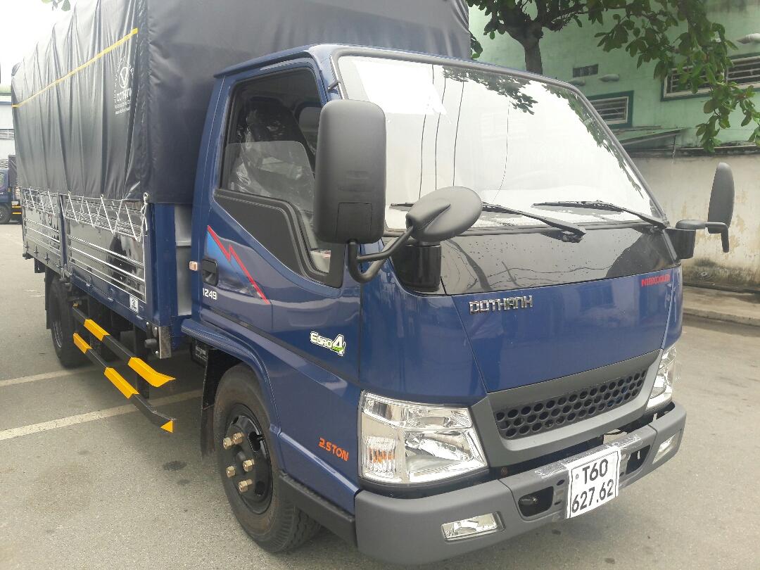 Ưu nhược điểm xe tải hyundai iz49 euro 4, xe tải iz49 plus