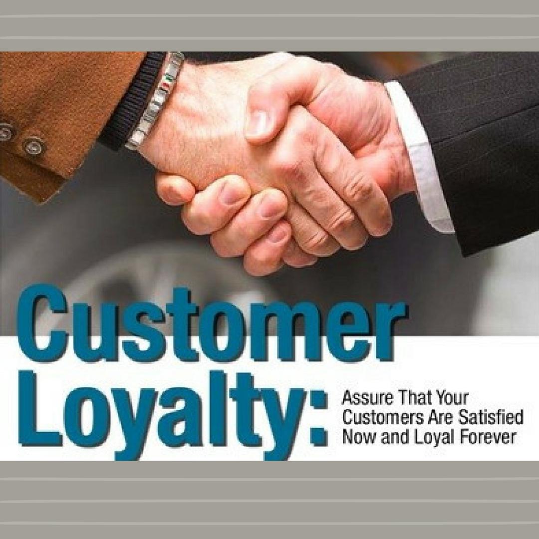 Tại sao khách hàng trung thành lại vô cùng quan trọng đối với doanh nghiệp?