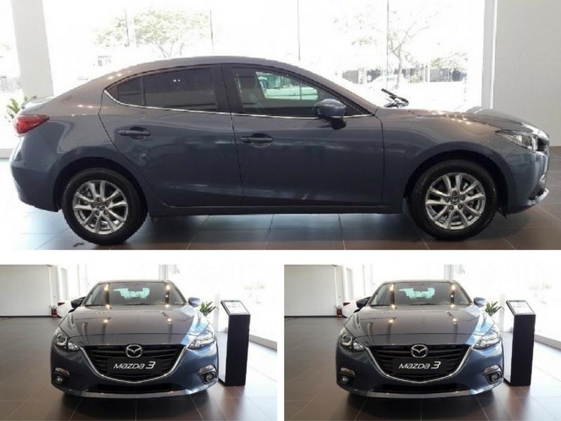 Ưu nhược điểm dòng xe Mazda 3