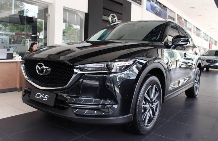 Đánh giá xe Mazda thế hệ mới