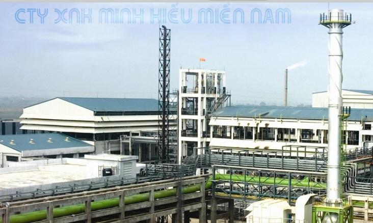 Formol trong nuôi trồng thuỷ sản - Công ty TNHH XNK Minh Hiếu Miền Nam