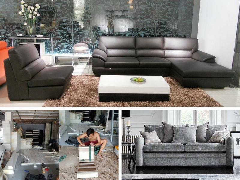 Nội Thất Hoàng Thạch - Xưởng sản xuất nội thất giá rẻ khu vực TPHCM