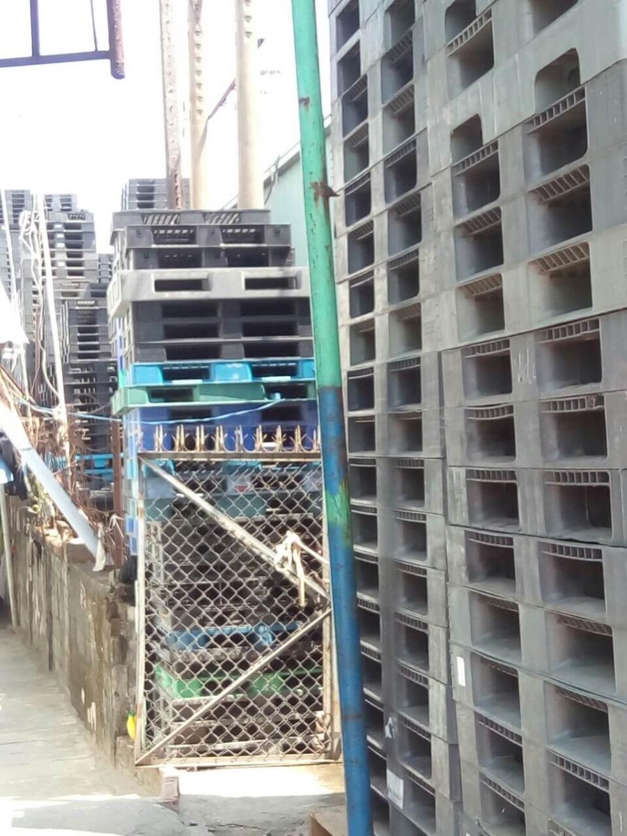 đại lý cung cấp pallet nhựa tại TPHCM
