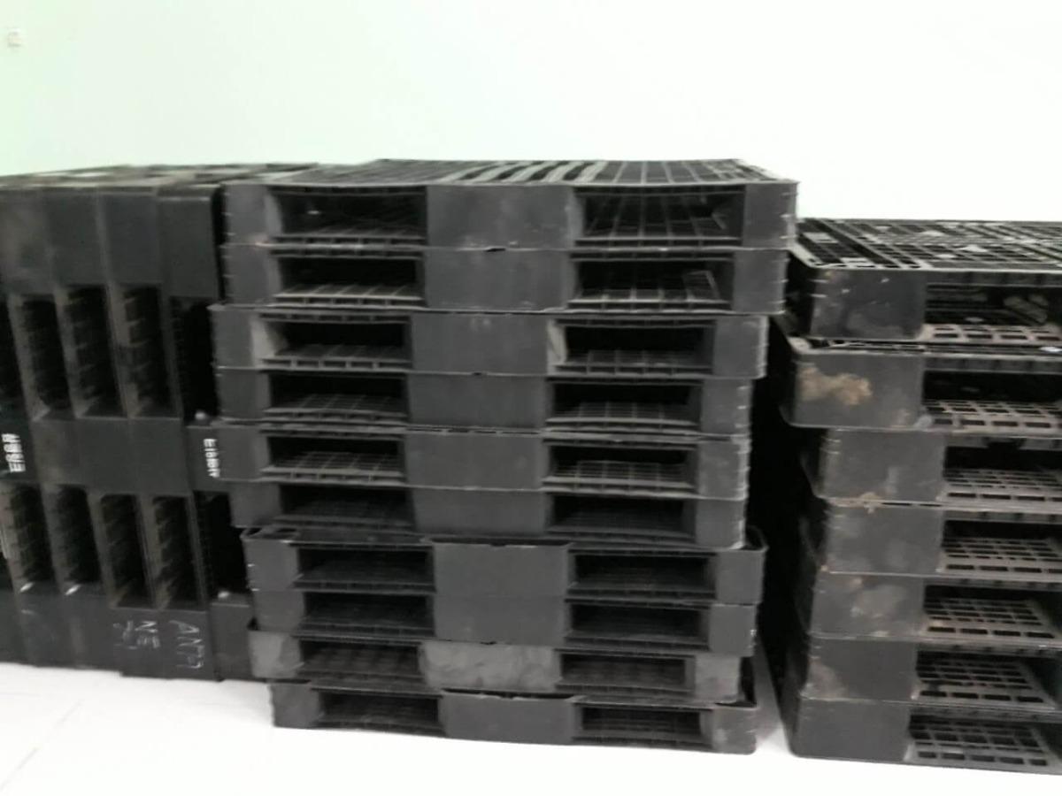 Những ưu điểm của pallet nhựa cũ giá rẻ tại TPHCM