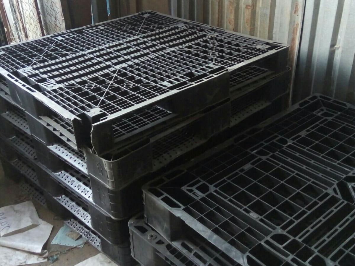Các loại pallet nhựa được ưa chuộng và công dụng của từng loại