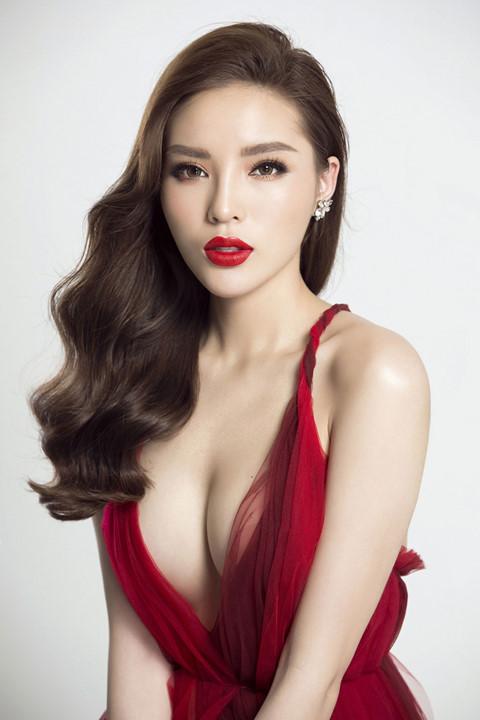 Hoa hậu Việt nam Kỳ Duyên