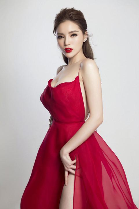 Hoa hậu Kỳ Duyên