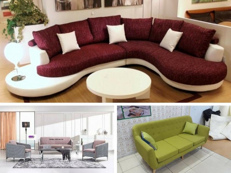 Cách chọn sofa dành cho phòng khách nhỏ, chung cư, căn hộ mà bạn cần biết