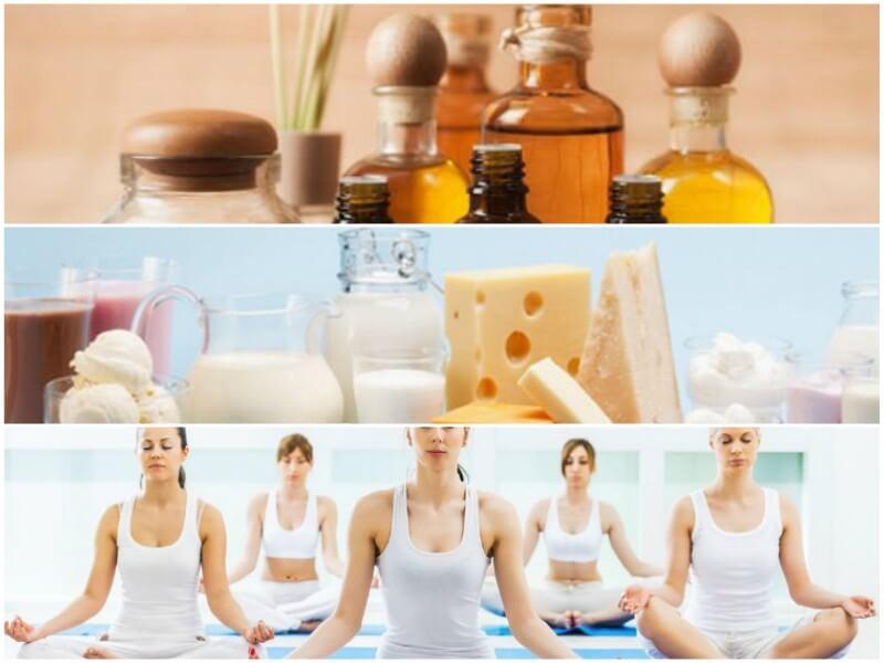 Những liệu pháp tự nhiên giúp phòng tránh, ngăn ngừa ung thư hiệu quả